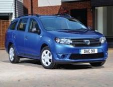 Dacia, laudata in Marea Britanie: In ce top a fost inclusa