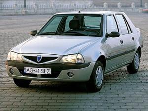 Dacia, locul 17 in UE la numarul inmatricularilor de masini noi