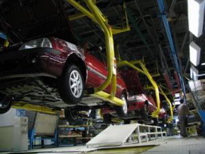 Dacia, numarul 1 in Franta dupa cresterea inmatricularilor