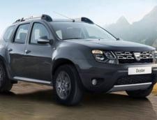 Dacia, performanta fantastica in Marea Britanie: Ce loc ocupa intr-un top celebru