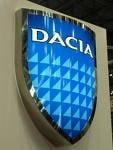 Dacia, performanta mai buna decat Renault in UE