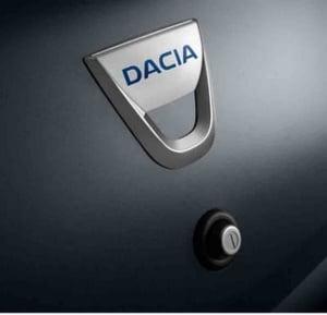 Dacia, salvata de exporturi