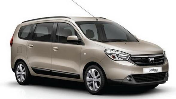 Dacia, unul dintre motivele rezistentei Renault pe piata auto