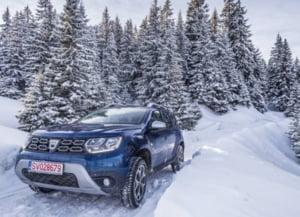 Dacia Duster, cea mai ieftina masina de condus in 2018