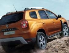 Dacia Duster, testata fata in fata cu Jeep Renegade: Iata concluziile trase de Auto Bild