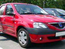 Dacia Logan, in topul celor mai urate masini din istorie