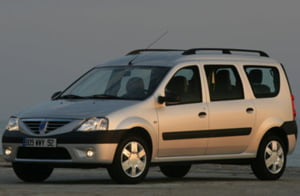 Dacia Logan MCV este in Top 10 al celor mai spatioase masini