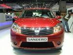 """Dacia Sandero in teste: o """"scumpete"""" de low-cost"""