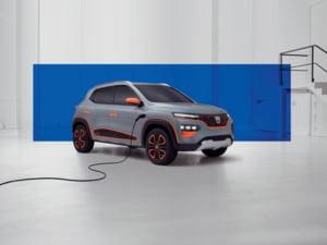 Dacia Spring: Cand vor incepe vanzarile si cat ar putea costa