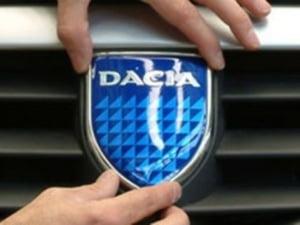 Dacia a investit in ultimii trei ani peste 5 milioane de euro pentru prevenirea incendiilor