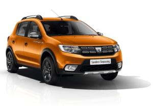 Dacia a lansat o editie speciala: Iata cu ce noutati vine