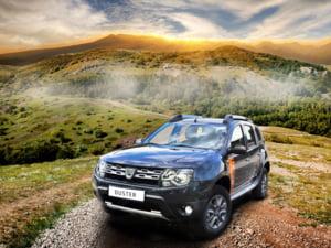 Dacia a lansat un model special: Costa 20 de mii de euro