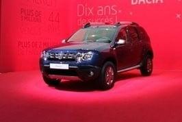 Dacia a uimit in prima zi la Salonul Auto de la Geneva - ce scrie presa britanica