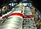 Dacia cu numarul 4.000.000 a iesit de la Mioveni