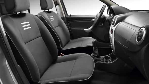 Dacia lanseaza seria limitata Story pe modelele Sandero si Logan