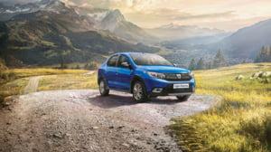 Dacia lanseaza un nou model in Romania: Iata care sunt preturile