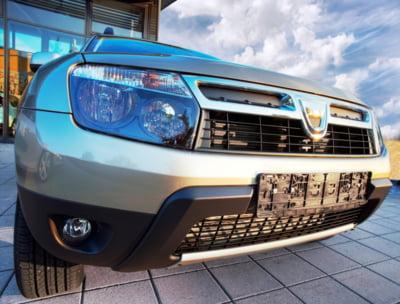 Dacia opreste productia pana pe 5 aprilie