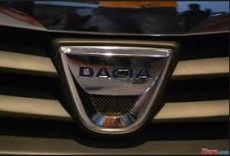 Dacia pregateste un nou Sandero - cand va fi lansat si ce schimbari va avea