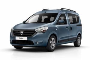 Dacia recheama in service aproape 2.500 de masini - Ce problema a fost identificata