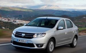 Dacia recheama in service masini Logan si Sandero, cu probleme la frane si airbag-uri