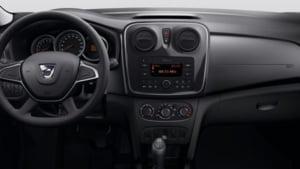 Dacia recheama in service peste 2.000 de masini Duster. Iata ce probleme au