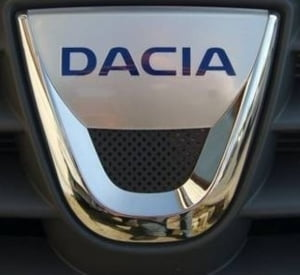 Dacia recheama in service peste 2 mii de masini Duster in Romania - ce problema a aparut