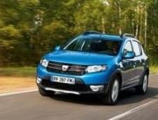 Dacia renunta la mai multi angajati romani - in locul lor aduce roboti
