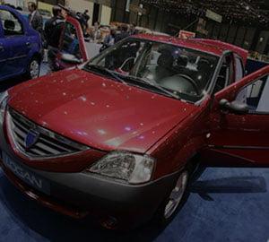 Dacia se va cumpara online?