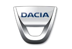 Dacia se vinde bine in Europa