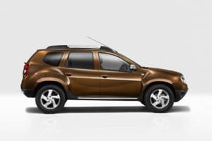 Dacia va lansa 2 noi modele, bazate pe Logan