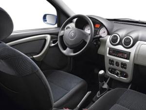 Dacia va lansa in Franta o editie speciala pentru Logan, Sandero si Logan MCV