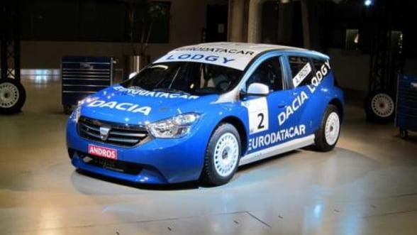 Dacia va lansa noul model Lodgy in Romania in iunie