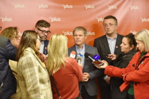 Dacian Ciolos: PSD poate fi infrant si obligat sa se reformeze total sau sa dispara