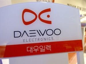 Daewoo Electronics, preluat de iranieni