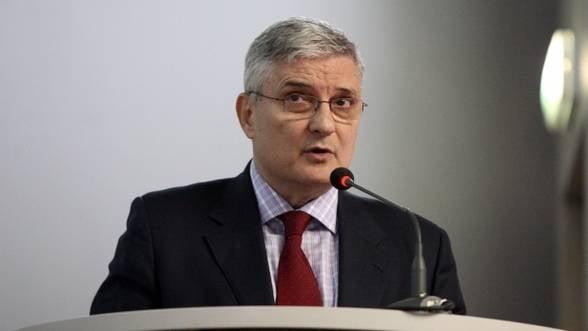 "Daianu, ASF: Vom face ""prietenoase"" taxele si comisioanele pe piata de capital"