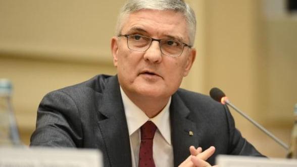 Daianu: Piata asigurarilor are multe probleme, iar ASF mari carente la monitorizare