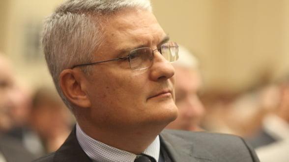 Daianu: Romania este afectata de situatia din zona euro, exista riscul de contagiune