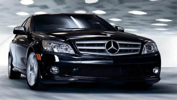 Daimler ar putea construi automobile Mercedes impreuna cu Renault