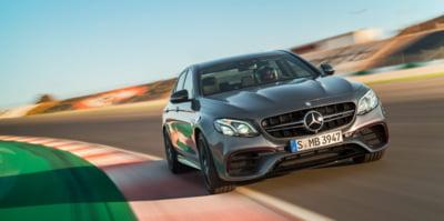 Dieselgate loveste si Mercedes: Razie cu sute de politisti la sediile Daimler