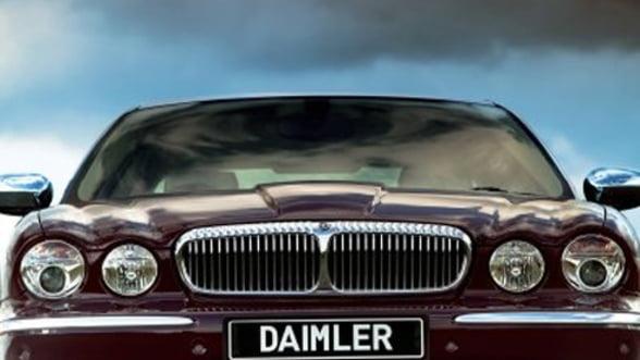 Daimler vrea sa dubleze productia de masini la fabrica din Ungaria
