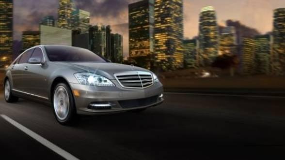 Daimler vrea sa isi extinda capacitatea de productie. Posibile investitii in SUA