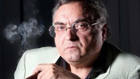 Dan Adamescu a ajuns la DNA