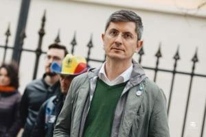 Dan Barna: Romania trebuie sa iasa din blocaj. USR este gata sa intre la guvernare, cu cateva conditii