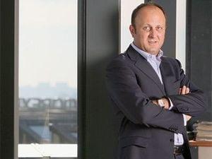 Dan Sucu este noul presedinte al Asociatiei Marilor Retele Comerciale din Romania