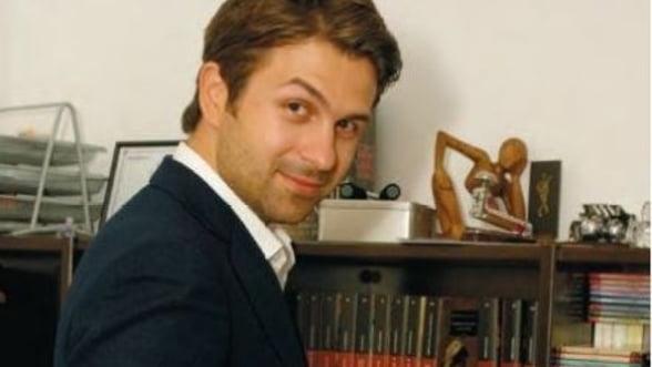 Dan Vidrascu, elefant.ro: Mai mult timp cu familia cred ca ar fi cel mai bun cadou