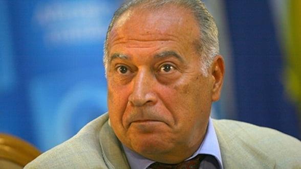 Dan Voiculescu, condamnat la 10 ani cu executare