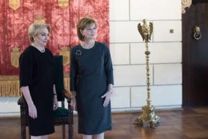 Dancila cere ridicarea pragului de 860.000 de euro pentru sinecurile date in numele regelui Mihai