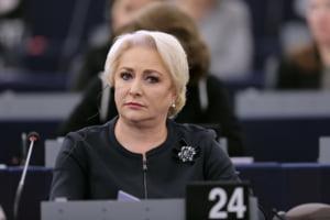 Dancila critica dur Inalta Curte in sesizarea catre CCR: Incalca Constitutia si jurisprudenta CEDO, isi aroga competente care nu-i apartin