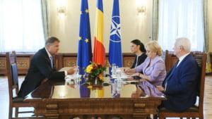 Dancila i-a trimis lui Iohannis propunerile de ministri. Unul dintre ei pune probleme