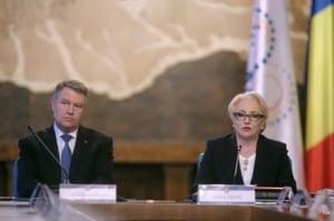 Dancila spune ca Iohannis ii respinge pe Olguta Vasilescu si Mircea Draghici din Guvern: Doreste blocarea activitatii!